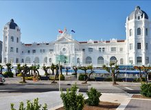 Gran Casino del Sardinero