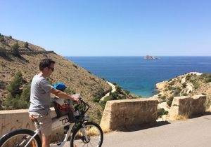 Rutas en bici por Benidorm | Guía Repsol