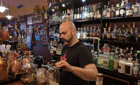 Coctelerías en Bilbao | Guia Repsol