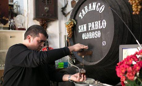 San Pablo. Fotos: Juan Carlos Moro