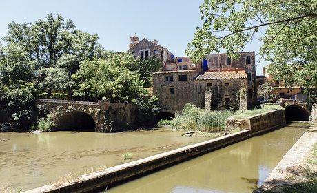 Pals (Ampurdán), el rincón medieval rodeado de arrozales | Guía Repsol