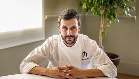 Iván Cerdeño: sus restaurantes favoritos | Guía Repsol