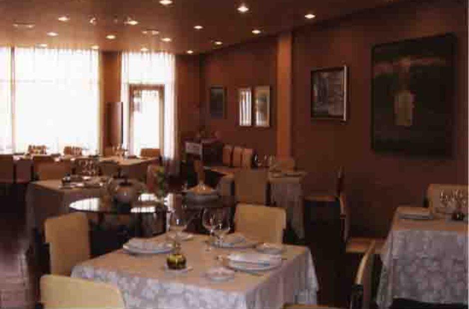 Restaurante nixon en a estrada - Restaurante solera gallega ...