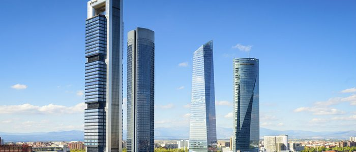 las cuatro torres madrid