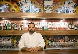 Restaurante La Curiosidad de Mauro, Cádiz | Guía Repsol