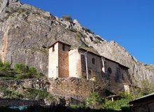 Iglesia de San Pedro de Cuevas