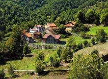 Vista del Parque Nacional de los Picos de Europa