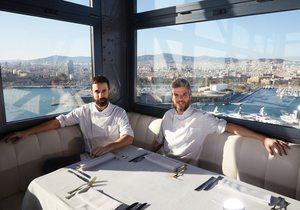 Restaurante Torre de Alta Mar (Barcelona) | Guía Repsol