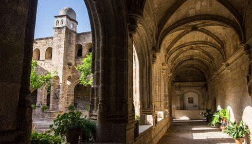 Ruta por Alcántara (Cáceres) | Guía Repsol