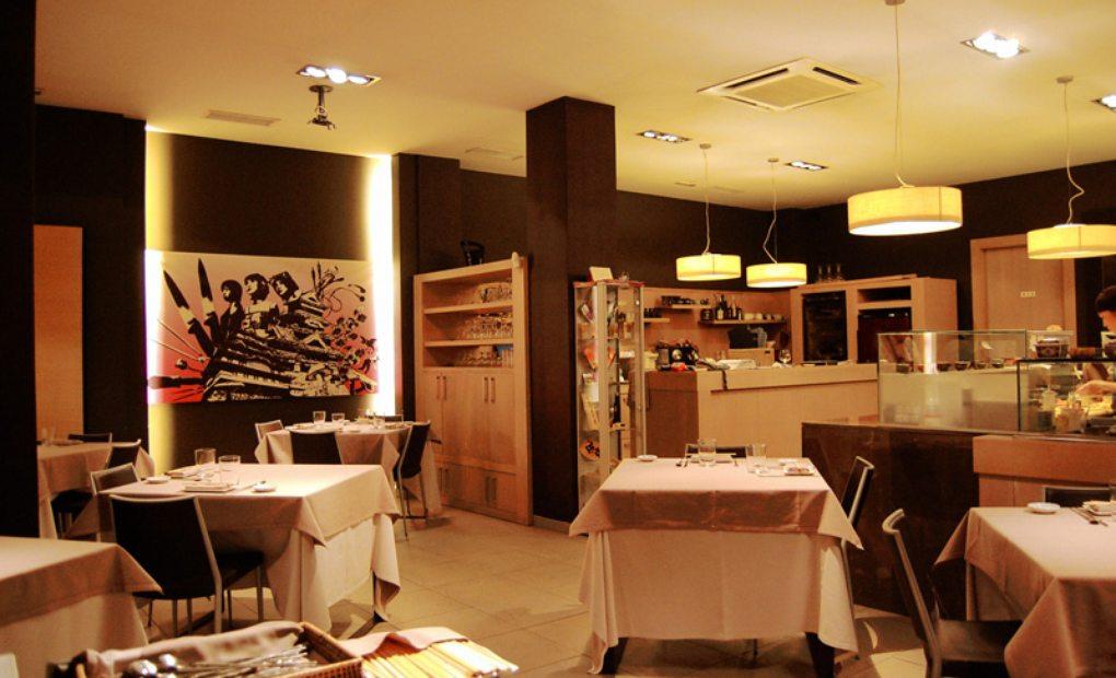 Restaurante tastem vuelta al mundo por valencia en gu a - Restaurante tastem valencia ...