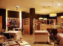 Restaurante Tastem.