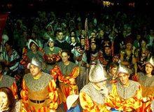 Fiestas Trinitario Berberiscas en Torre-Pacheco