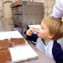 Talleres en el Museu de la Xocolata (Barcelona)   Guía Repsol