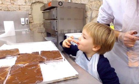 Talleres en el Museu de la Xocolata (Barcelona) | Guía Repsol