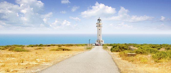 Cabo Barbaria, Formentera