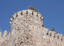 Torre del castillo Fenalitx