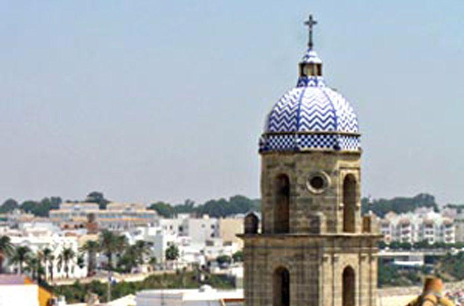 Torre de la Merced