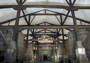 Bodega López de Heredia, Viña Tondina.