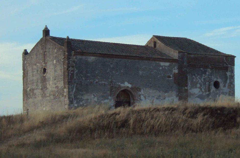 Samboal. Ermita de San Marcos