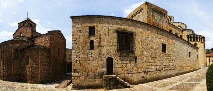 Catedral de Santa María d'Urgell