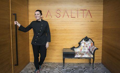 Restaurante La Salita (Valencia) | Guía Repsol