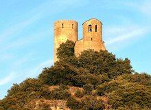 Castillo de Fantova, Graus