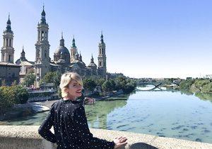 Adriana Abenia: sus destinos, restaurantes y hoteles favoritos   Guía Repsol