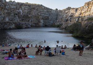 Ruta por el Parque Natural del Tajo Internacional en Alcántara (Cáceres)   Guía Repsol