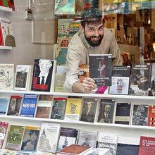 Librerías en Madrid realmente especiales | Guía Repsol