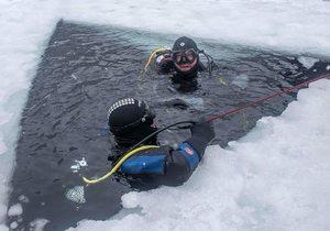 Bucear bajo el hielo en Panticosa (Huesca) | Guía Repsol