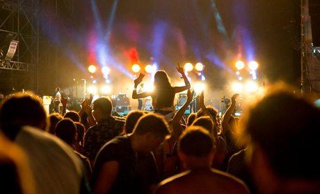 Festival Sueños de Libertad, Ibiza. Foto: Facebook