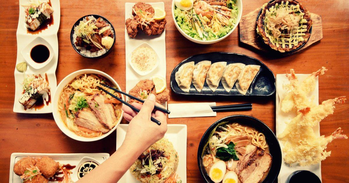 Permalink to Recetas Cocina Japonesa Para Ninos