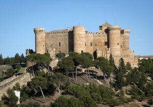 El Castillo de Belmonte, la casa de Eugenia de Montijo | Guía Repsol