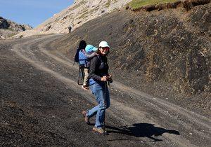 Las diez mejores excursiones para hacer con niños   Guía Repsol