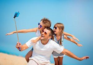 Consejos para sacar el selfie perfecto | Guía Repsol