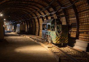 Museo de la minería Puertollano