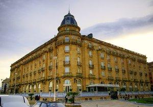 Hotel MC de Donostia