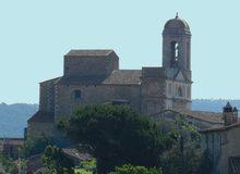 Iglesia de Sant Joan de Mollet. / Autor: Pere Pla Cama.