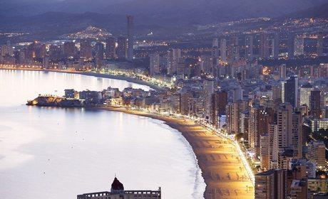 Guía de Benidorm, Alicante | Guía Repsol