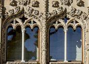 Fachada del Palacio de Jabalquinto