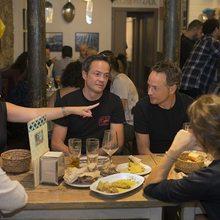 Donde comen los cocineros en Donostia | Guía Repsol