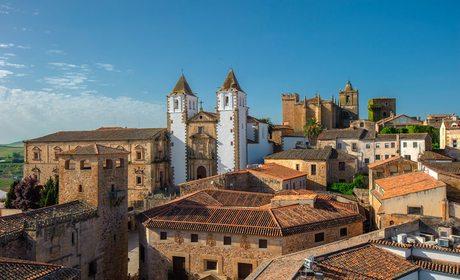 Ruta por la Cáceres menos conocida | Guía Repsol con