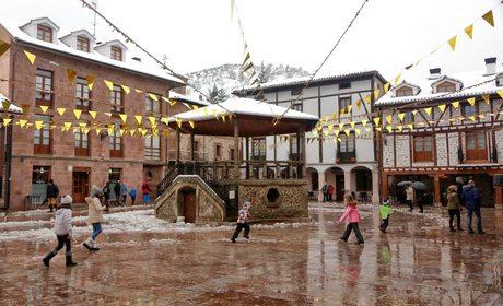 Ezcaray (La Rioja): qué ver, dónde comer y alojamientos | Guía Repsol