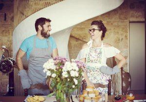 El Patio del Posadero (Córdoba): un hotel con mucho encanto