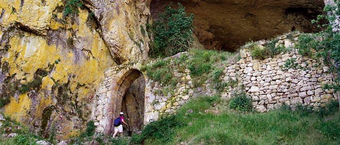 Túnel de San Adrián