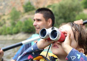 Planes con niños en la provincia de Segovia   Guía Repsol