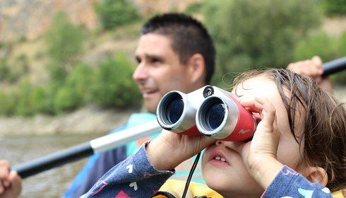 Planes con niños en la provincia de Segovia | Guía Repsol