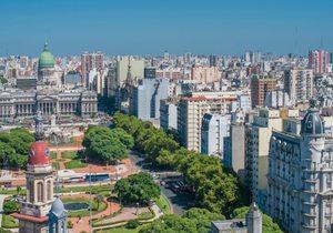 En ciudades como Buenos Aires también hay sociedades gastronómicas