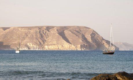 A toda vela por el Cabo de Gata | Guía Repsol