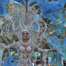 Carnaval de La Palma